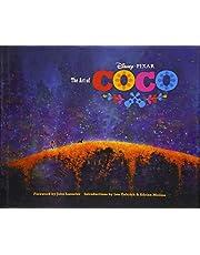 The Art of Coco: (Disney - Pixar)