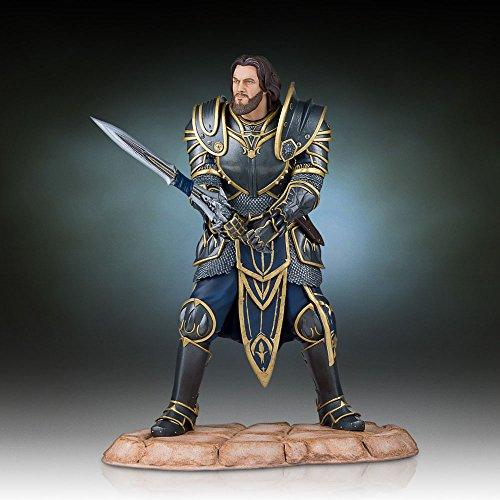 Warcraft-The Beginning Statue Lothar 28 cm