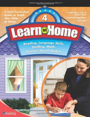 Learn At Home Grade 4