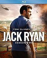 Tom Clancy's Jack Ryan: Season Two [Blu-ray]