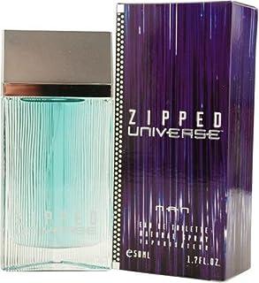 Samba Zipped Universe By Perfumers Workshop For Men, Eau De Toilette Spray, 1.7-Ounce Bottle
