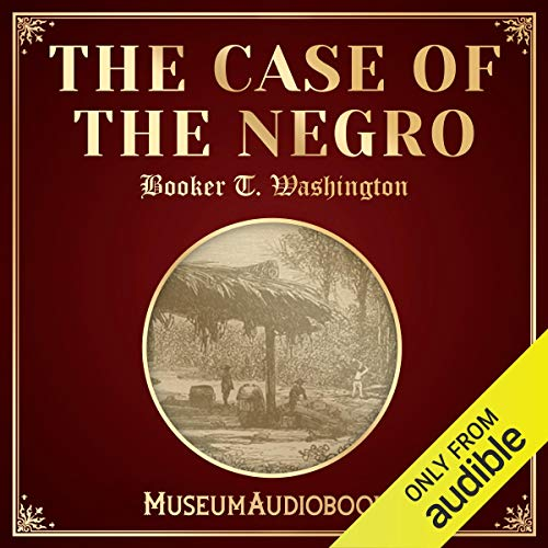The Case of the Negro  By  cover art