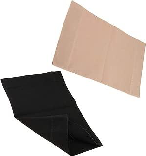 Baosity 2x Seamless Corset Liner Undergarment Waist Tummy Tuck Belt Girdle