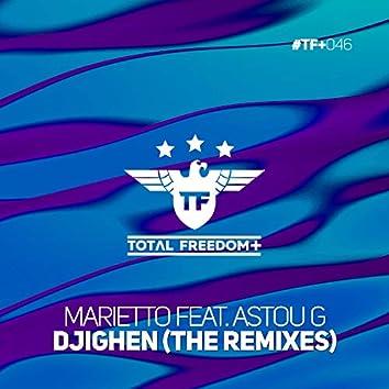 Djighen (The Remixes)