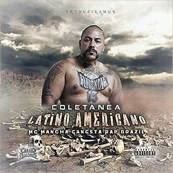 Latino Americano (Coletânea)