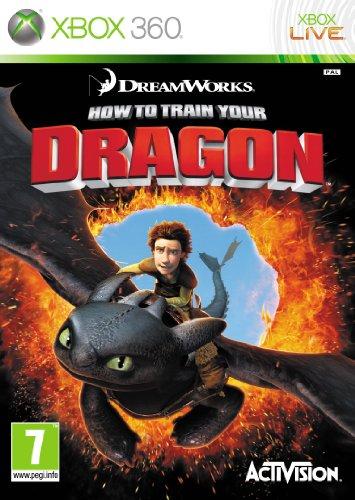 How To Train Your Dragon (Xbox 360)[Importación inglesa]