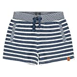 Babyface Boys Shorts Sweat BBE21107230, Fb. Navy Stripe (104)