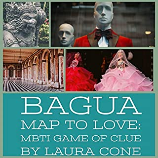 Bagua Map to Love: MBTI Game of Clue cover art