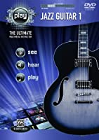Jazz Guitar 1: The Ultimate Multimedia Instructor