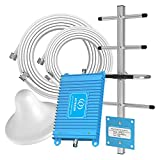Best Antenna For Rural Areas - Home 4G LTE Cell Phone Signal Booster Review