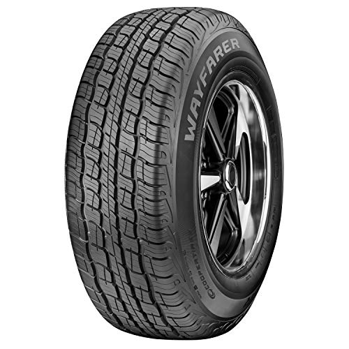 Cooper Wayfarer All-Season 245/55R19 103H Tire