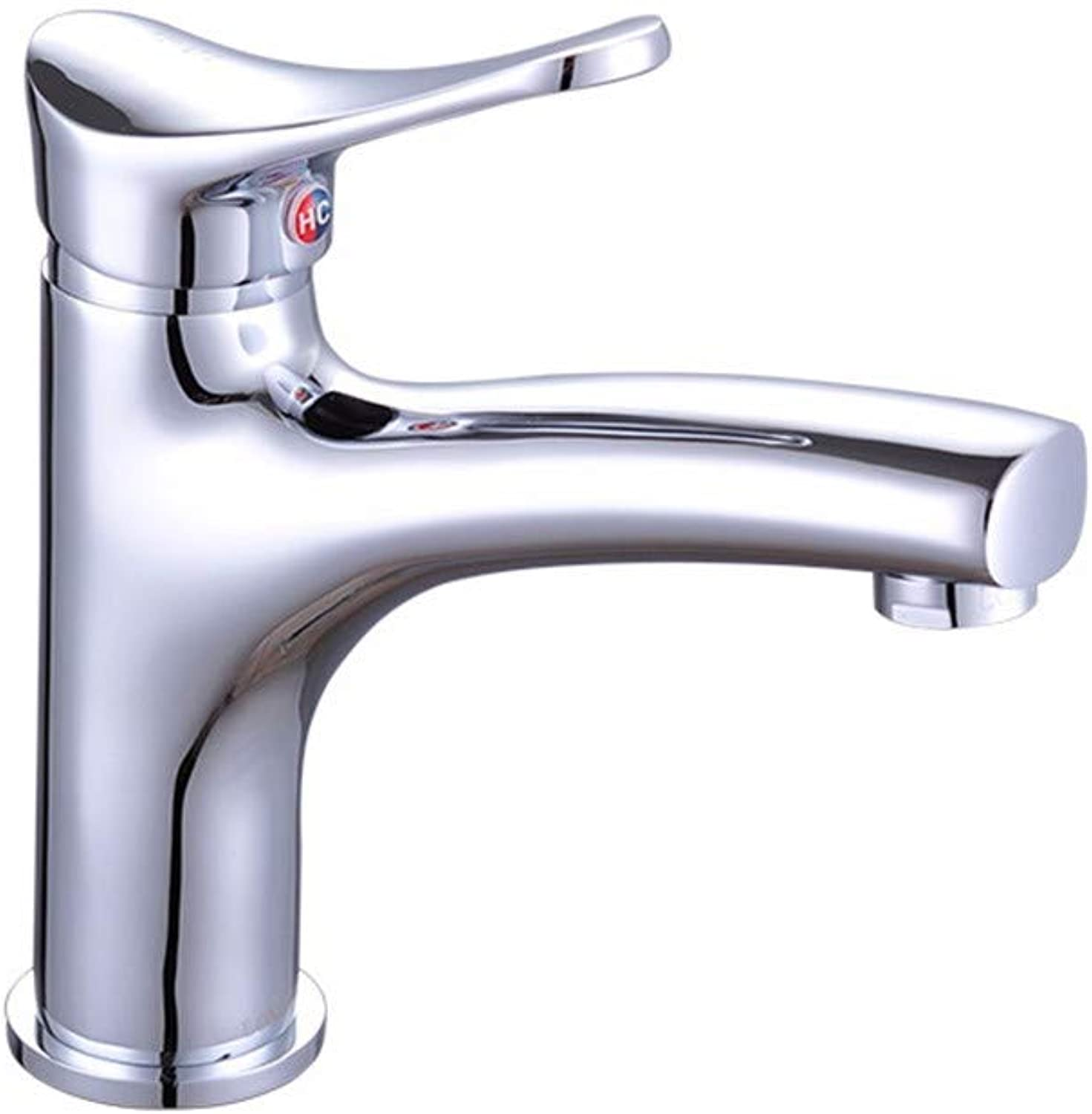 FT-13 Hot and Cold Faucet Retro Faucet Kitchen Bathroom Faucet Bathroom Copper hot and Cold Water washbasin Faucet Basin Faucet Basin Faucet