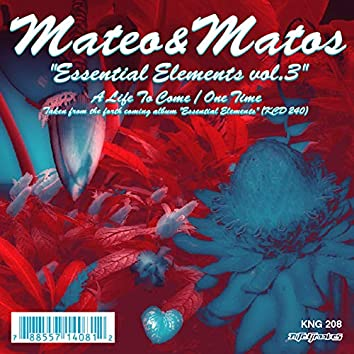 Essential Elements, Vol. 3