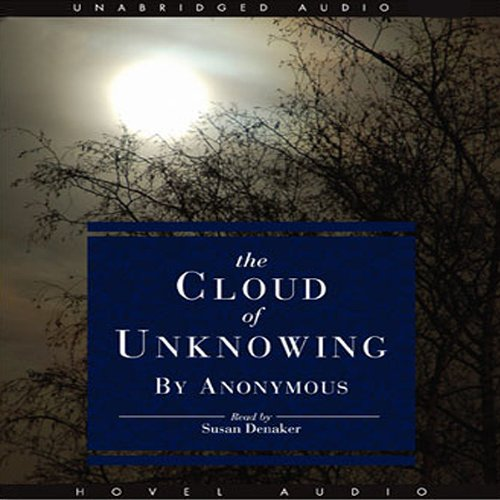 The Cloud of Unknowing cover art