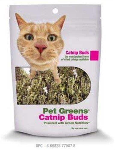 Bellrock Growers Catnip Buds, 9 Gm