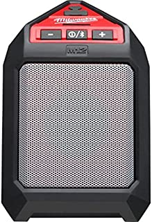 Milwaukee 2592-20 M12 Wireless Jobsite Speaker