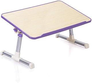 折りたたみラップトップデスク,サンワダイレクト ひざ上テーブル ノートパソコン/タブレット用 ラップトップテーブル ブラッ