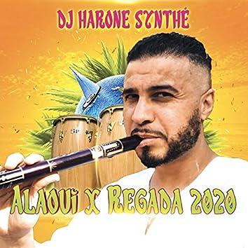 Alaoui x regada 2020