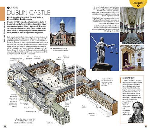 Guía Visual Irlanda (Guías visuales) (Spanish version) - 51OklUleYXL