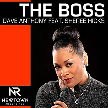 The Boss (feat. Sheree Hicks)