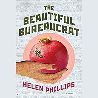The Beautiful Bureaucrat     A Novel              By:                                                                                                                                 Helen Phillips                               Narrated by:                                                                                                                                 Dina Pearlman                      Length: 4 hrs and 8 mins     75 ratings     Overall 3.5