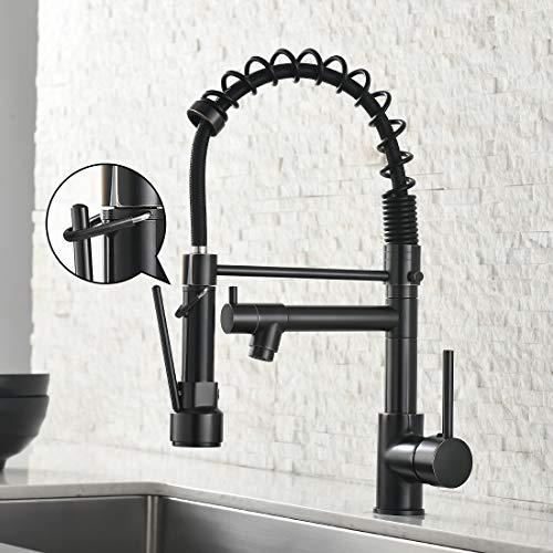 commercial bronze faucet - 6