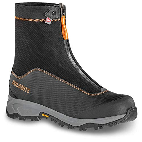 Dolomite Bota, Tamaskan 1.5 Boot Mixte Adulte, Noir, 45 EU