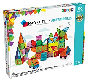 The Best Magnetic Tiles Guide: Magna Tiles vs Picasso Tiles vs Magformers
