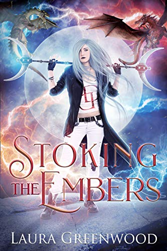 Stoking The Embers (The Dragon Duels Book 1) (English Edition)
