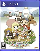 Story of Seasons: Friends of Mineral Town (輸入版:北米)