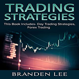 Trading Strategies audiobook cover art