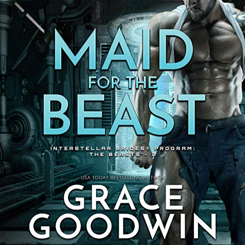 Maid for the Beast Titelbild