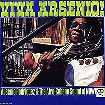 Viva Arsenio!