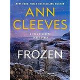 Frozen (Vera Stanhope) (English Edition)