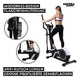 Miweba Sports Crosstrainer MC300 - 6