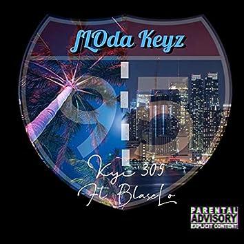 fLOda Keyz (feat. BlaseLo)