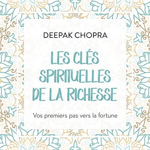 Les clés spirituelles de la richesse audiobook cover art