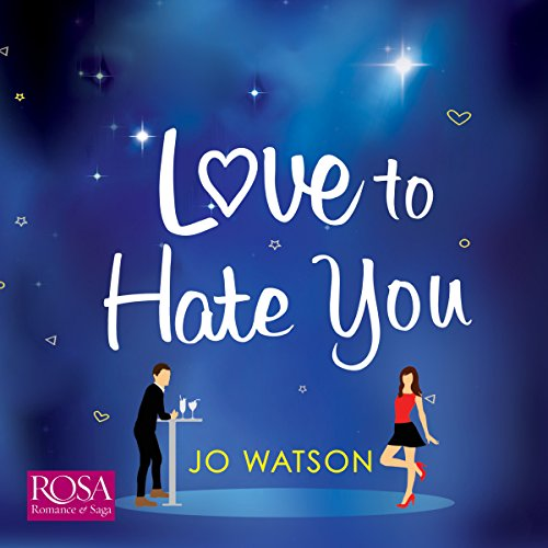 Page de couverture de Love to Hate You