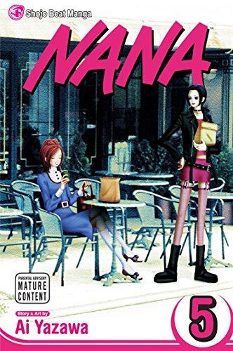 Nana, Volume 5: 05