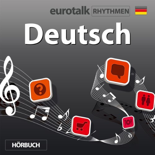 EuroTalk Rhythmen Deutsch audiobook cover art