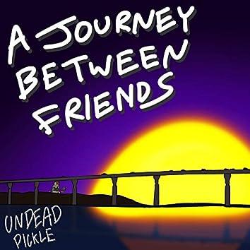 A Journey Between Friends