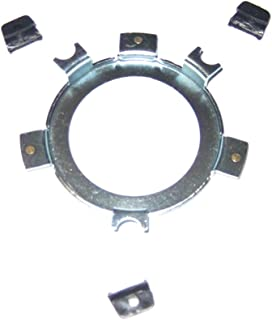 Golden Star Auto WL20-645 Wood Steering Wheel Horn Contact Ring