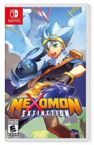 Nexomon Extinction for Nintendo Switch [USA]
