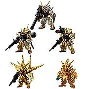 FW GUNDAM CONVERGE GOLD EDITION 8個入りBOX (食玩)