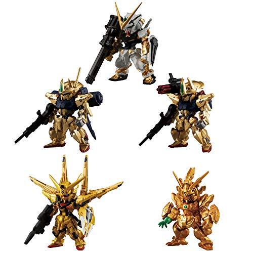 FW ガンダム コンバージ GOLD EDITION [BOX]