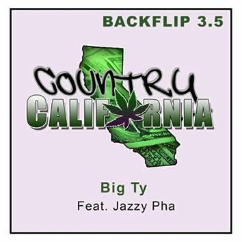 Backflip 3.5 (feat. Jazzy Pha)