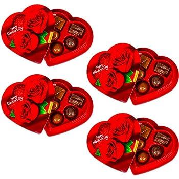 Elmer valentine chocolate 2 oz  4 pack