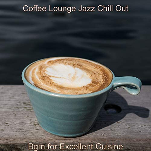 Coffee Lounge Jazz Chill Out