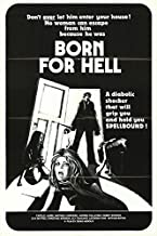 Born For Hell - Authentic Original 27