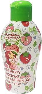 Strawberry Shortcake Hand Sanitizer - Strawberry 60 ML, Pack of 1